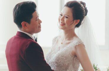15 Wonderful  A Line Lace Wedding Dress