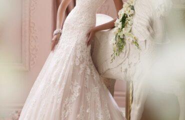 9 New Affordable Wedding Dresses Online