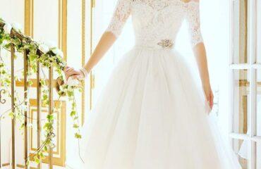 7 New African Wedding Dresses