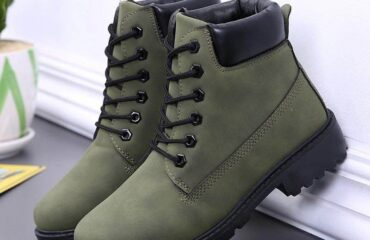 9 Exquisite Anime Boots Shoes