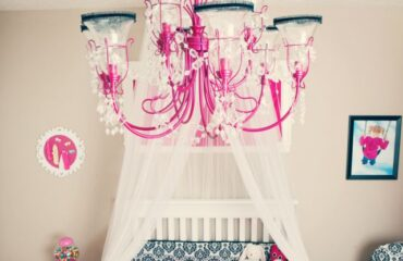 14 Ways Baby Bedroom Decor