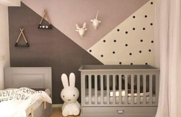 15 Creative Baby Blue Room