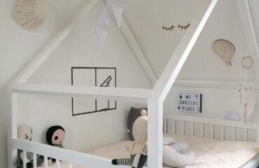 11 Remarkably Baby Boy Bedroom