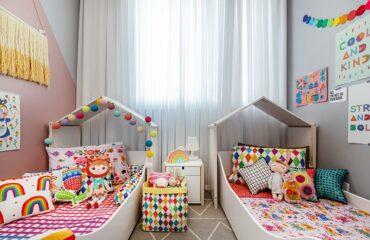 18 Super Baby Boy Room Designs