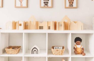 19 Great Baby Girl Bedroom Designs