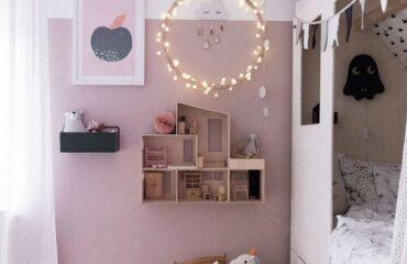 12 Stunning Baby Girl Nursery Room