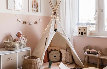 13 Wonderful Baby Girl Room Furniture