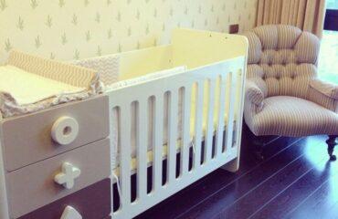 9 Perfectly Baby Girl Room