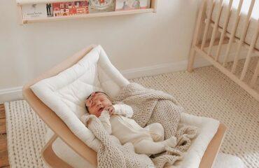5 Stunning Baby Nursery Room