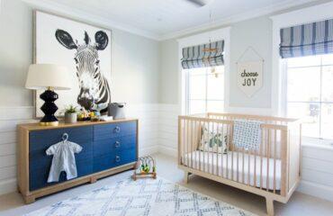 13 Most Popular Baby Nursing Room