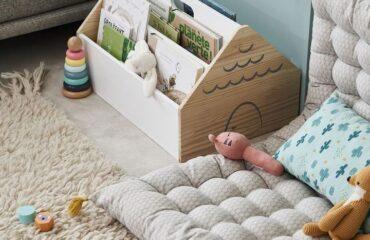 19 Coolest Baby Room Decor