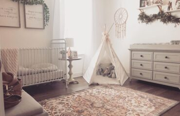 17 Great Baby Room Designs