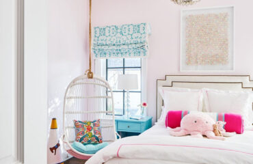 10 Super Baby Room Furniture