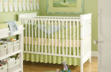 10 Super Baby Room Painting