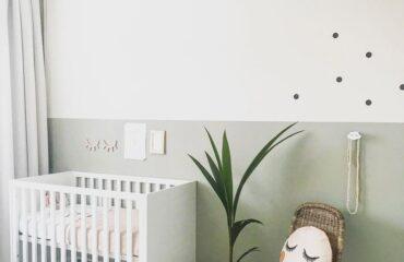 10 Beautiful Baby Room Tumblr