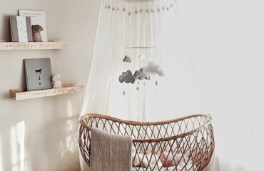 10 Great Baby Room Wall