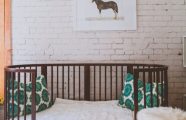 7 Exquisite Baskets For Baby Room