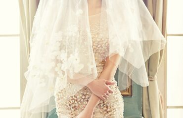 19 Great Beaded Wedding Dresses