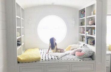 7 Super Bedroom For Baby