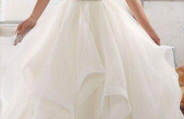 7 Perfectly Bella Swan Wedding Dress