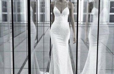 14 Lovely Big Wedding Dresses