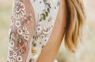 14 Best Blue Wedding Guest Dresses