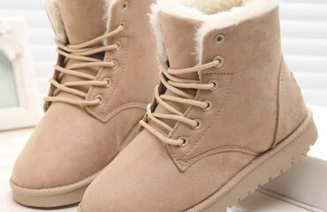 17 Tips on Boot Shoes For Women Fashion