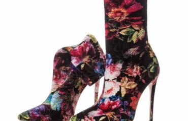 12 Perfectly Boot Shoes Women Winter