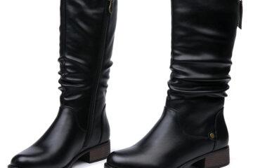 10 Coolest Boot Shoes Women
