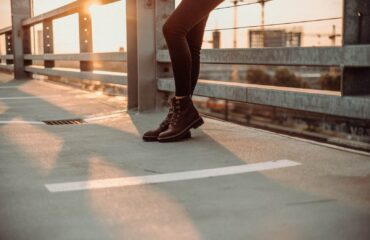 5 Popular Boot Styles Women Ought To Put On