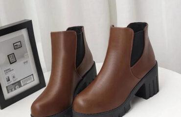 18 Beautiful Boots Shoes Women Winter