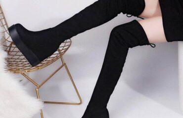 17 Ways Boots Shoes Women
