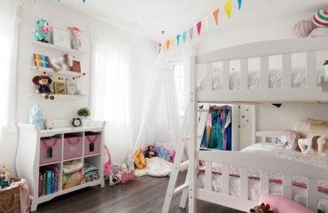 18 Trends Buffalo Plaid Baby Room