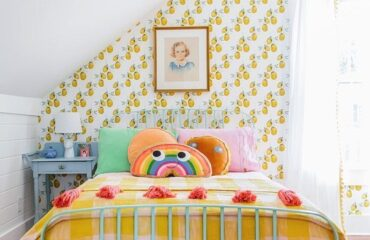 19 Creative Butterfly Baby Room