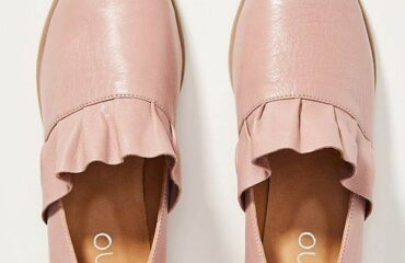 13 Super Casual Shoes For Girls Stylish