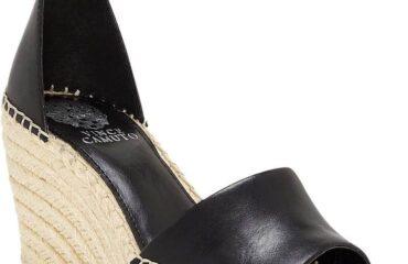 5 Stylish Classic Heels
