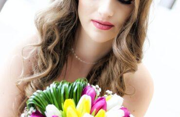 8 Best Colored Wedding Dresses