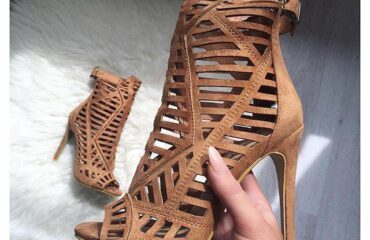 16 Lovely Comfortable High Heel Shoes