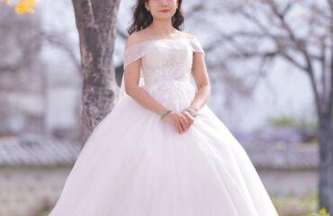 19 Creative Country Wedding Dresses