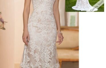 8 Most Popular Crop Top Wedding Dress