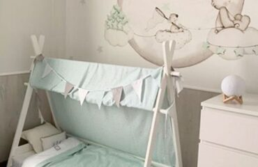 17 Excellent Cute Baby Girl Rooms