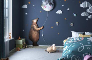 16 Ways Cute Baby Rooms