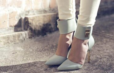 14 Stylish Cute High Heel Shoes For Girly Women