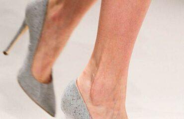 15 Pretty  Cute High Heel Shoes
