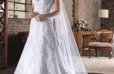 16 Stunning David Tutera Wedding Dresses