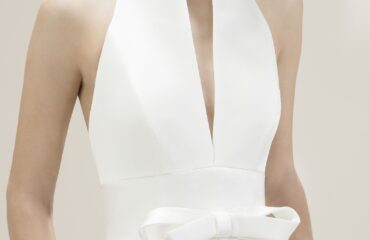 8 Remarkably Denim Wedding Dress