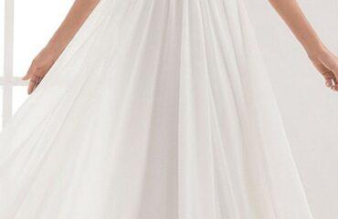 9 Perfect Disney Princess Wedding Dresses