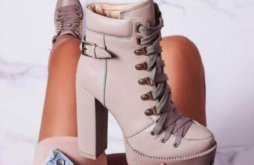 6 Stylish Do You Make These Simple Mistakes İn Boots Shoes?
