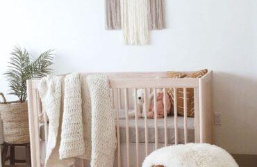 19 Stylish Dresser Baby Room