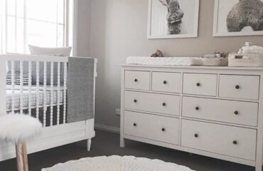 19 Most Beautiful Dumbo Baby Bedroom